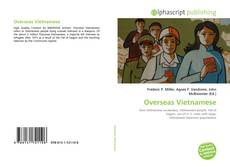 Copertina di Overseas Vietnamese