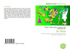 Bookcover of Dr. Muto