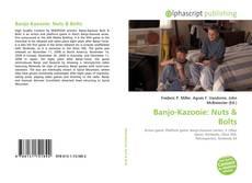 Couverture de Banjo-Kazooie: Nuts