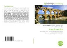 Bookcover of Caecilia Attica