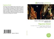 Bookcover of Figueroa Street