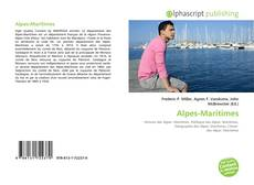 Bookcover of Alpes-Maritimes