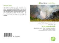 Buchcover von Mustang Ranch