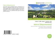 Portada del libro de Nièvre (Département)
