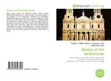 Buchcover von Beatrix of the Netherlands
