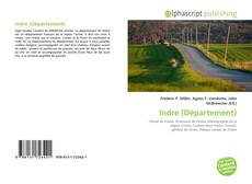 Portada del libro de Indre (Département)