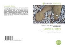 Обложка Lorence G. Collins