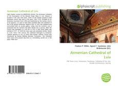 Couverture de Armenian Cathedral of Lviv