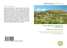 Bookcover of Mount Ascutney