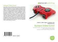 Dystopia (Video Game)的封面