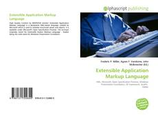 Bookcover of Extensible Application Markup Language
