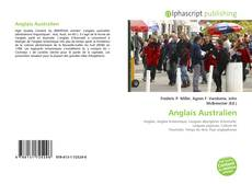 Bookcover of Anglais Australien
