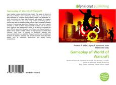 Bookcover of Gameplay of World of Warcraft