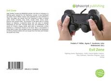 Bookcover of Evil Zone