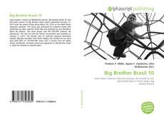 Borítókép a  Big Brother Brasil 10 - hoz