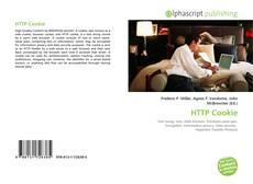 Обложка HTTP Cookie