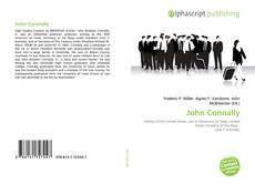 Обложка John Connally