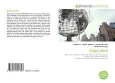 Couverture de Expo 2010
