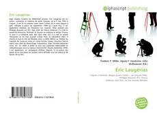 Обложка Éric Laugérias