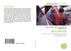Bookcover of Berty Albrecht