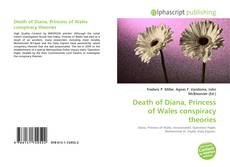 Copertina di Death of Diana, Princess of Wales conspiracy theories