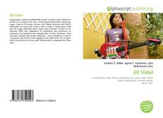 Bookcover of Jill Vidal