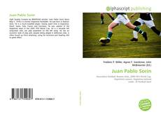 Bookcover of Juan Pablo Sorín