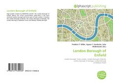 Bookcover of London Borough of Enfield