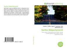Couverture de Sarthe (Département)