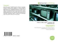Borítókép a  Channel S - hoz