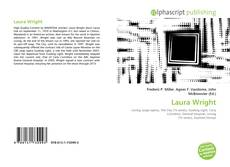 Bookcover of Laura Wright