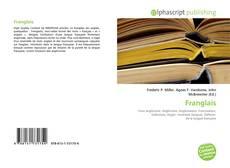 Couverture de Franglais