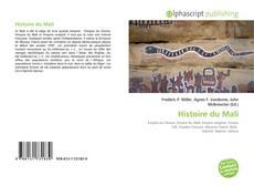 Bookcover of Histoire du Mali