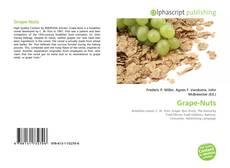 Bookcover of Grape-Nuts