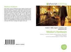 Meeker's Hardware kitap kapağı