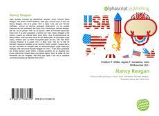 Buchcover von Nancy Reagan