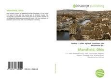 Обложка Mansfield, Ohio