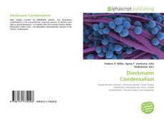 Bookcover of Dieckmann Condensation