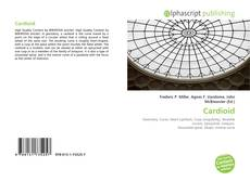 Bookcover of Cardioid