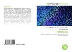 Обложка Petroleum