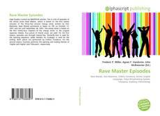 Bookcover of Rave Master Episodes