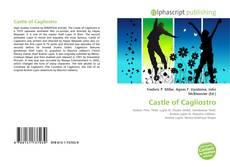 Couverture de Castle of Cagliostro