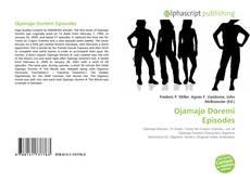 Bookcover of Ojamajo Doremi Episodes
