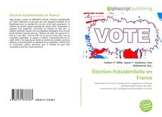 Bookcover of Élection Présidentielle en France