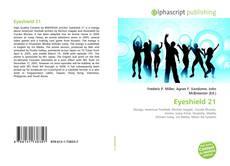 Buchcover von Eyeshield 21