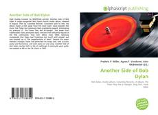 Bookcover of Another Side of Bob Dylan