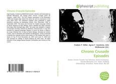 Bookcover of Chrono Crusade Episodes