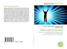 Bookcover of Black Lagoon Episodes