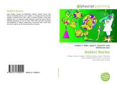 Bookcover of Dokkiri Doctor
