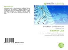 Borítókép a  Bavarian Cup - hoz